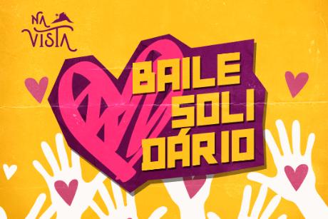 Baile Solidário