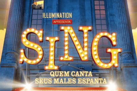 Cine Drive-In SVV - SING
