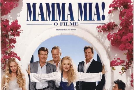 Cine Drive-In SVV - Mamma Mia!