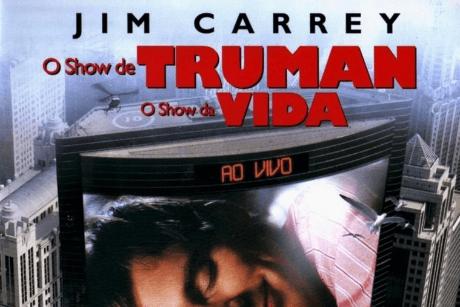 Cine Drive-In SVV - Truman O Show da Vida