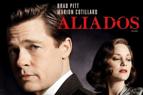 Cine Drive-In SVV - Aliados