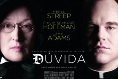 Cine Drive-In SVV - Dúvida