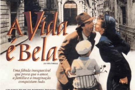 Cine Drive-In SVV - A Vida É Bela