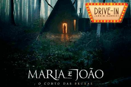 Maria e João: O Conto das Bruxas - Jardim Camburi