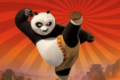 Cine Drive-In SVV - Kung Fu Panda