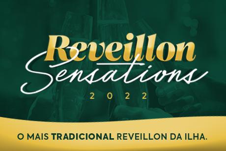 Reveillon Sensations 2022