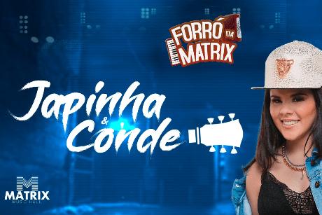 Japinha Conde do forró