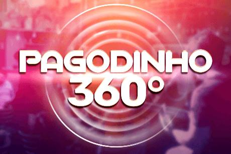 Pagodinho 360°