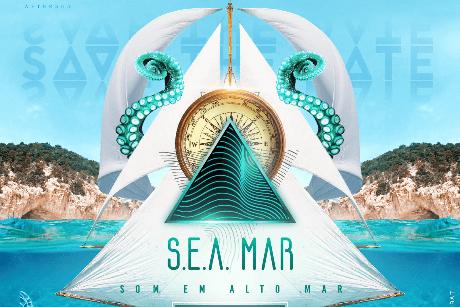 Sea Mar - Som em Alto Mar