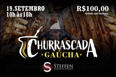 Churrascada Gaúcha