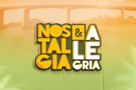 Nostalgia & Alegria