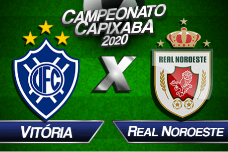 Vitória F.C x Real Noroeste