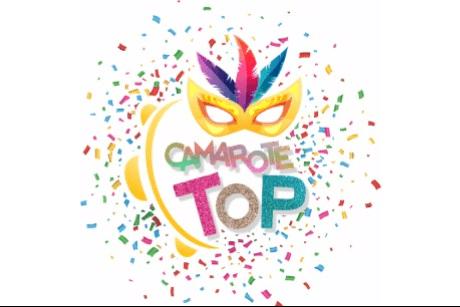 Camarote TOP - 14 e 15/02