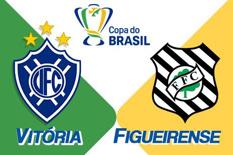 Vitória F.C x Figueirense