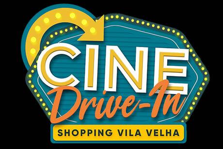Cine Drive-In Shopping Vila Velha