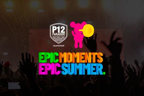 P12 Guarapari | Eventos