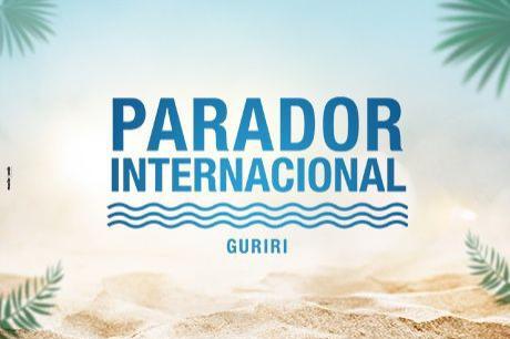 Parador Internacional - Guriri